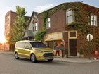 Ford Tourneo Connect 11.02.2019