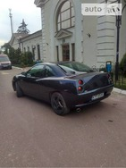 Fiat Coupe 05.07.2019