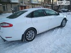 Ford Mondeo 04.02.2019