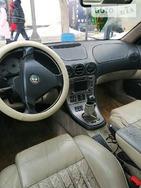 Alfa Romeo 166 03.05.2019