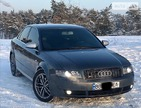 Audi A4 Limousine 01.03.2019