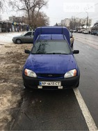 Ford Courier 05.02.2019