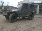 Jeep Willys 21.04.2019