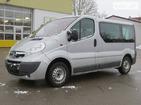 Opel Vivaro 18.02.2019