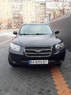 Hyundai Santa Fe 26.04.2019