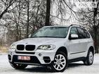 BMW X5 13.02.2019