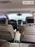 Lexus RX 400 23.02.2019