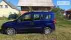 Fiat Doblo 07.05.2019