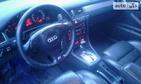 Audi A6 Limousine 01.03.2019