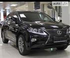 Lexus RX 350 01.03.2019