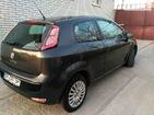 Fiat Punto EVO 07.05.2019