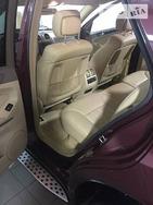 Mercedes-Benz ML 550 07.05.2019