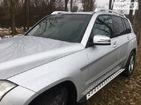 Mercedes-Benz GLK 300 10.04.2019