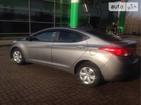 Hyundai Elantra 17.02.2019
