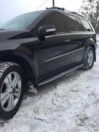 Mercedes-Benz GL 320 01.03.2019