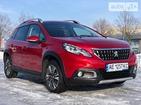 Peugeot 2008 04.02.2019