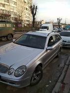Mercedes-Benz E 220 01.03.2019