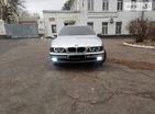BMW 520 19.02.2019