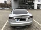 Tesla S 26.04.2019