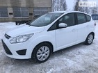 Ford C-Max 03.02.2019