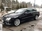 Mercedes-Benz CLK 220 28.02.2019