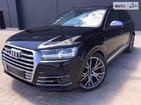 Audi Q7 24.03.2019