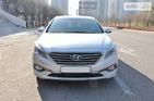 Hyundai Sonata 01.03.2019