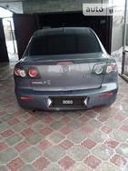 Mazda 3 11.02.2019