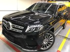 Mercedes-Benz GLS 500 07.04.2019