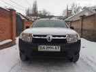 Renault Duster 01.02.2019