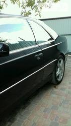 Mercedes-Benz CL 420 09.06.2019