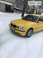 BMW 328 07.05.2019