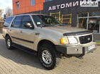 Ford Expedition 01.07.2019