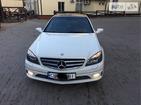 Mercedes-Benz C 180 01.03.2019