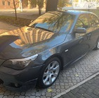 BMW 535 04.02.2019