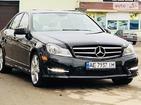 Mercedes-Benz C 250 01.03.2019