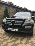 Mercedes-Benz GL 550 01.03.2019