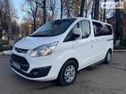 Ford Tourneo Custom 23.02.2019