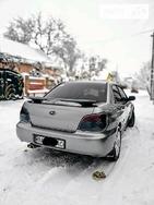 Subaru Impreza 01.03.2019