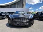Aston Martin Rapide 01.03.2019