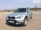 BMW X5 01.03.2019