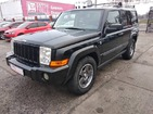 Jeep Commander 07.05.2019