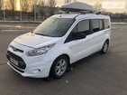 Ford Transit Connect 01.03.2019