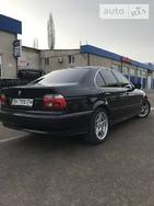 BMW 530 27.07.2019