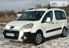Peugeot Partner 18.02.2019