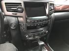 Lexus LX 570 01.03.2019
