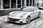 Ferrari FF 23.02.2019