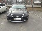 Lexus ES 250 15.04.2019