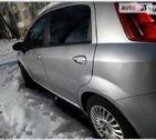Fiat Punto 02.04.2019