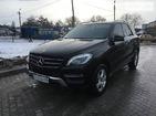Mercedes-Benz ML 250 01.03.2019